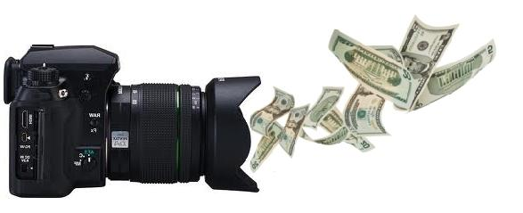 Image result for making money in film